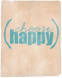 choosehappy